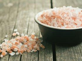 bienfaits sel de mer