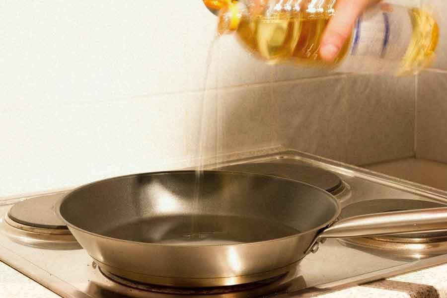 huiles de cuisson